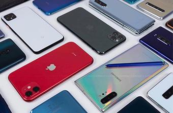 Buy Any Phone