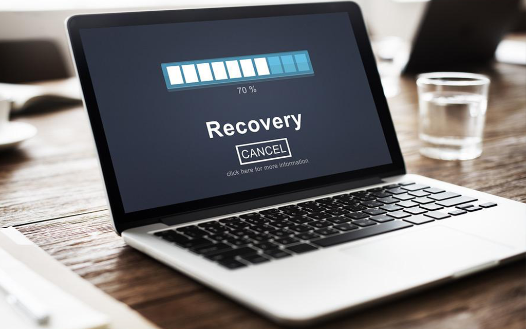Data Recovery in Vancouver-1
