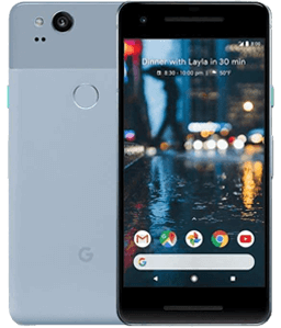 Google Pixel 2 Repair in Richmond