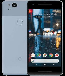 Google Pixel 2 Repair in Richmond