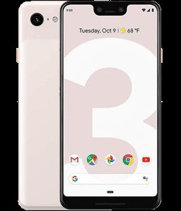 Google Pixel 3 Repair in Burnaby