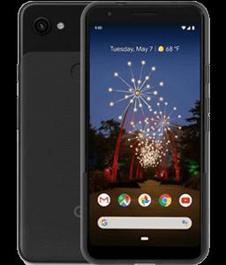 Google Pixel 3A XL Repair in Vancouver