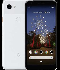 Google Pixel 3A Repair in Vancouver