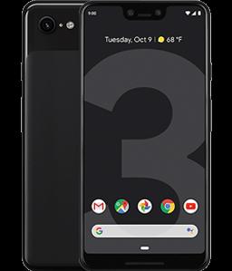 Google Pixel 3XL Repair in Burnaby