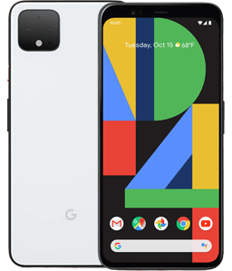 Google Pixel 4 Repair in Richmond