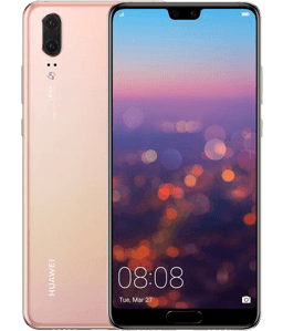 Huawei P20 Repair in Burnaby-1