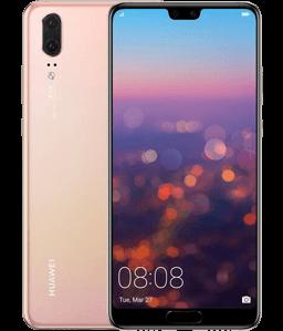 Huawei P20 Repair in Burnaby-1