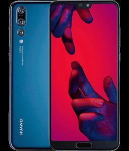 Huawei P20 Pro Repair in Richmond