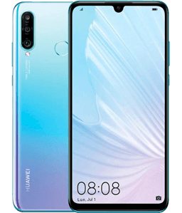 Huawei P30 Lite Repair in Burnaby
