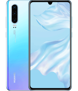 Huawei P30 Repair in Richmond