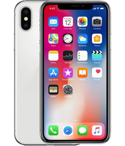 iPhone X Repair in Burnaby