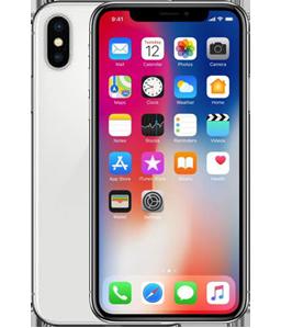 iPhone X Repair in Burnaby