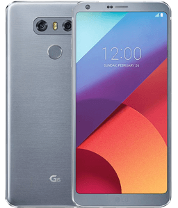LG G6 Repair in Richmond