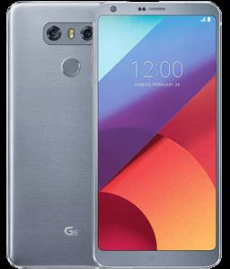 LG G6 Repair in Richmond