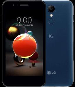 LG K9 Richmond