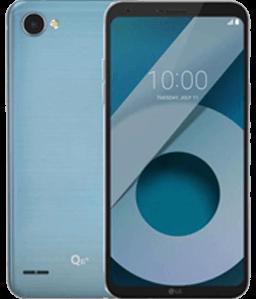 LG Q6-1 Repair