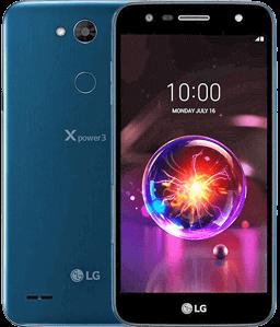 LG X Power 3 Repair Vancouver