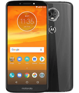 Moto E5 Plus Price in 2020