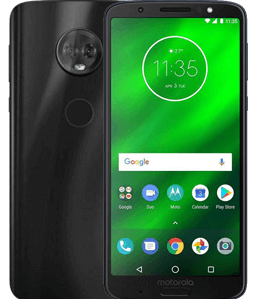 Moto G6 Plus in Burnaby