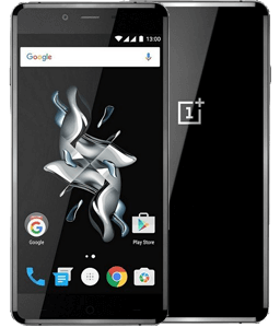 OnePlus X in Vancouver