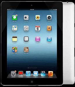 iPad 4 Repair in Canada