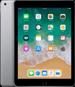 iPad 5 2017 Repair Richmond