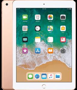 iPad 6 2018 Repair in Richmond