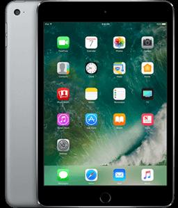 iPad Air 2nd Gen Repair North Vancouver