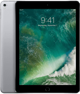iPad Pro 9.7 Repair in Burnaby