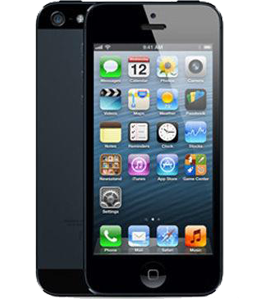 iPhone 5 Repair in Vancouver