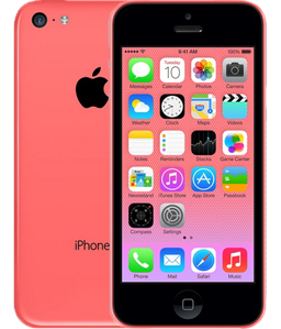 iPhone 5C Repair in Burnaby