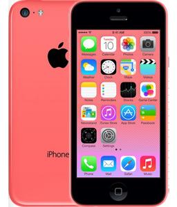 iPhone 5C Repair in Burnaby