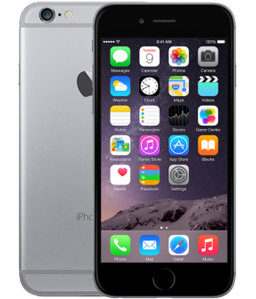 iPhone 6 Repair in Vancouver