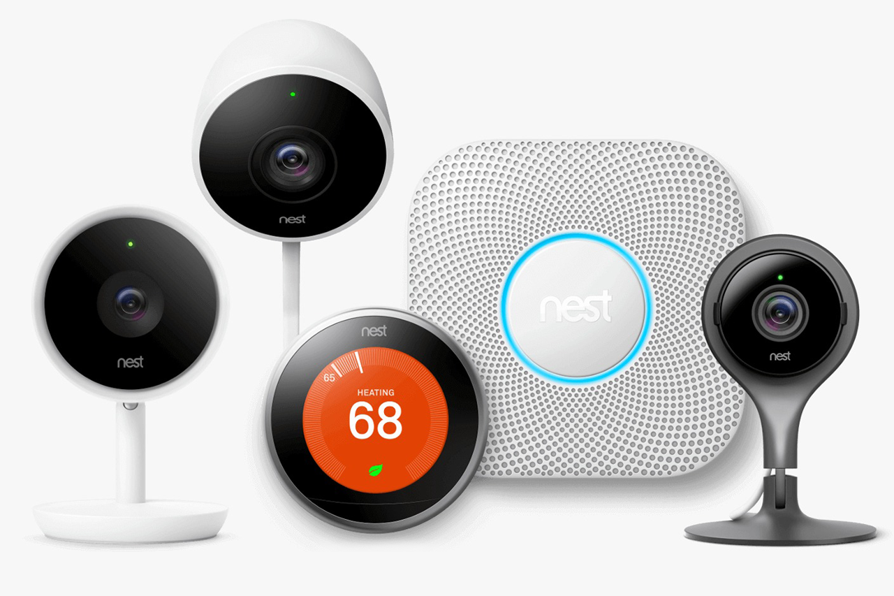 smart home solution (our services)
