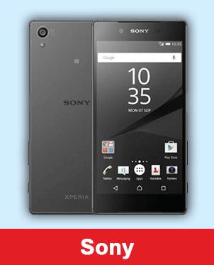 Sony Phone Repair Vancouver