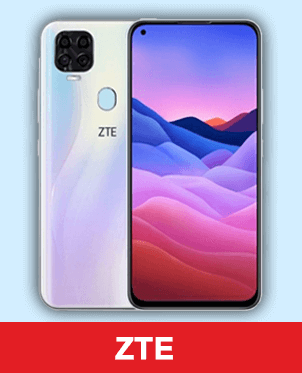 ZTE Cell Phone Repair