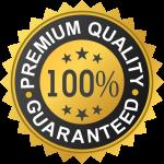 Premium Quality Guranteed-1